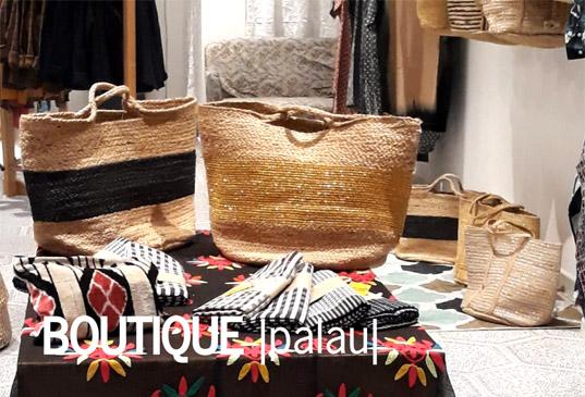 Raw Mango Fashion - Store Palau